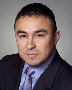 National Hispanic Heritage Month Profile – Ernesto R. Palomo