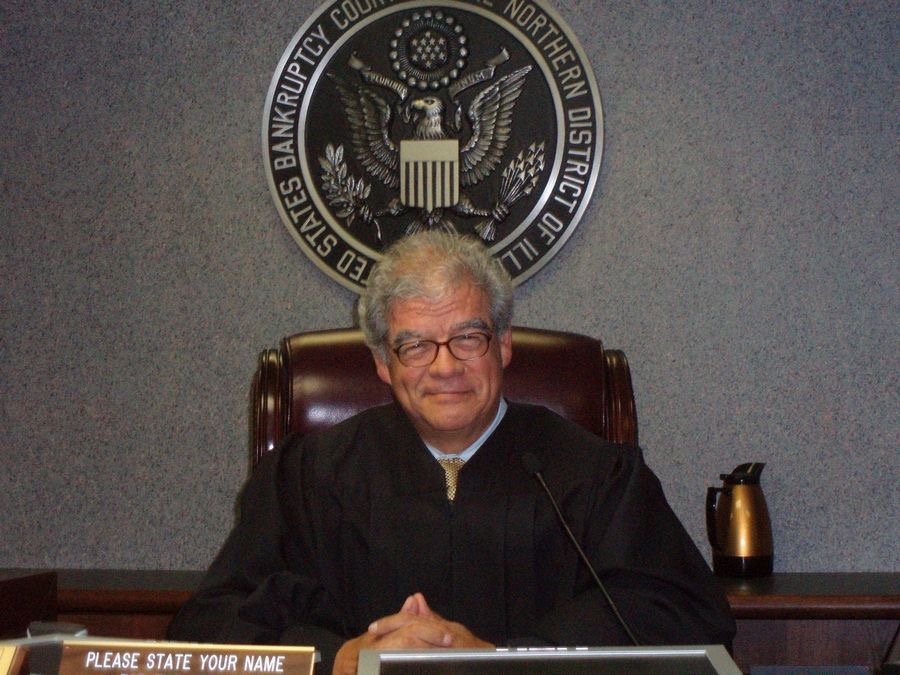 Hon. Manuel Barbosa (ret.), a federal judiciary pioneer, has passed away